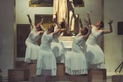 Día de los Museos. Museo BBAA Valencia